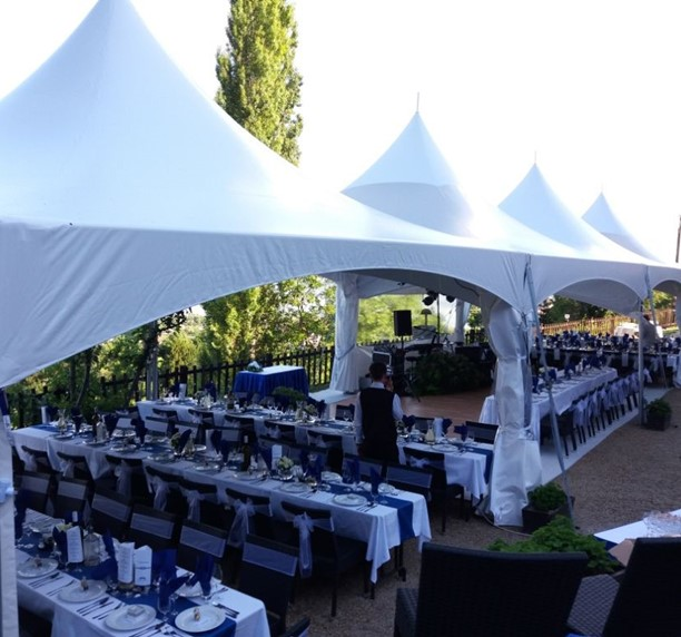 Cool Intentions Tents
